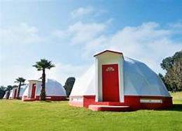 Glamping: Camping con Glamour en Hidalgo