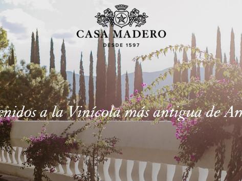 Casa Madero, antecedentes históricos