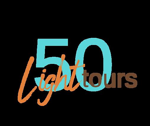 50 Light Tours Logo.png