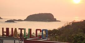 Huatulco, un paraíso terrenal.