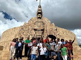 Mérida Grand Tour