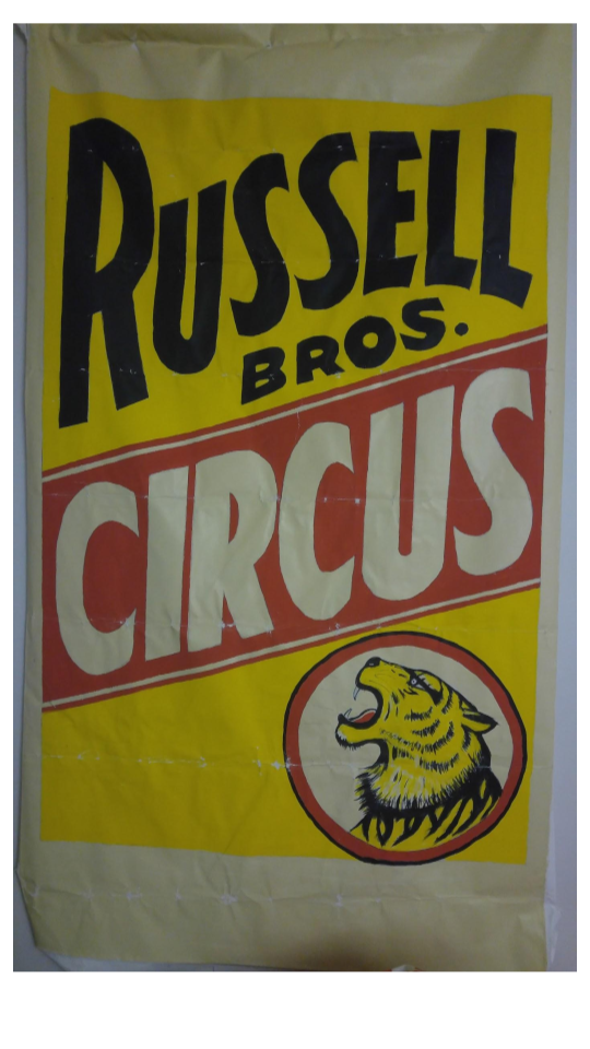 Russell Circus