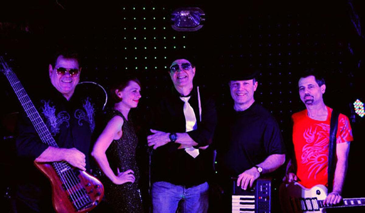 MOJO the Party Band