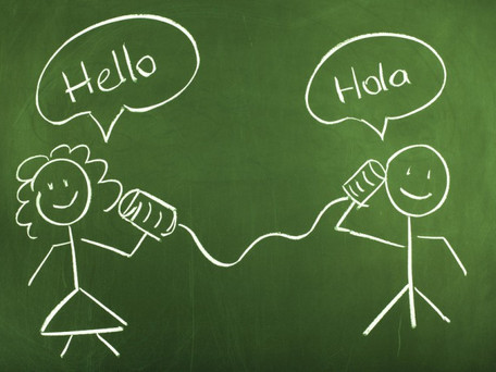 Bilingual? You Are a Problem Solver