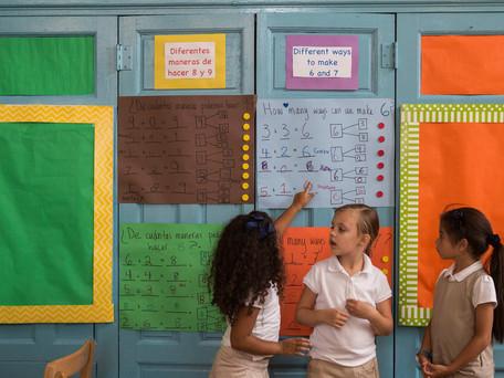 Raising a Truly Bilingual Child