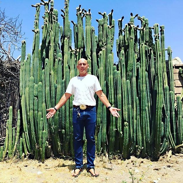 Cactus Cultivator