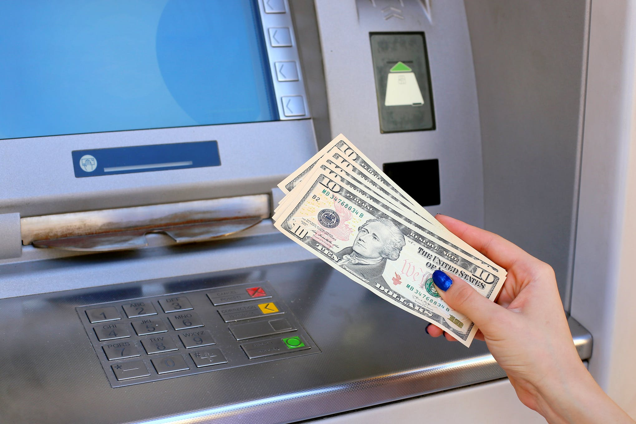 Currency Validation