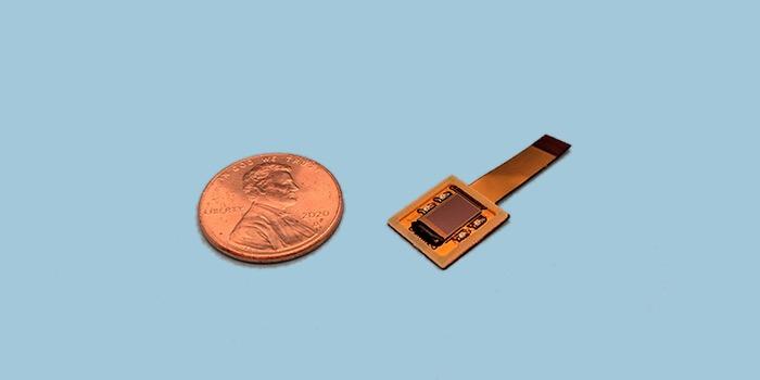 Fingerprint Image Sensor