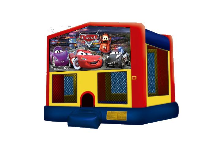 Cars  ( code B )