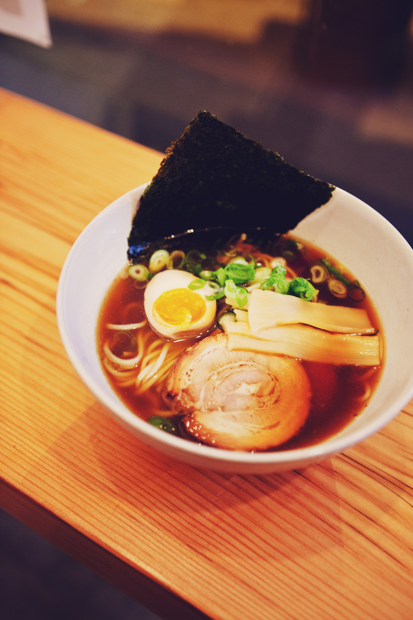 For The Dojo Ramen Bar