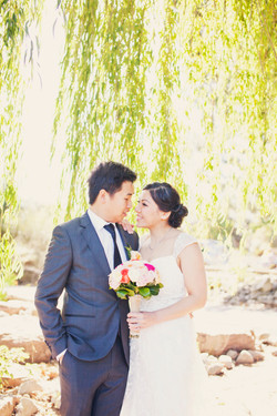 March 2015 Mary&Dzung