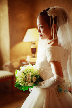 other weddings in Japan 2011