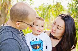 Family Portrait August 2015