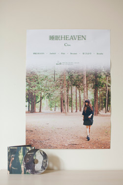 Picture for Chie Kajiura CD