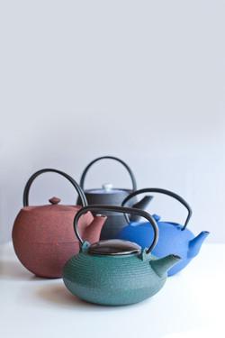 For LUPICIA Fresh Tea Australia