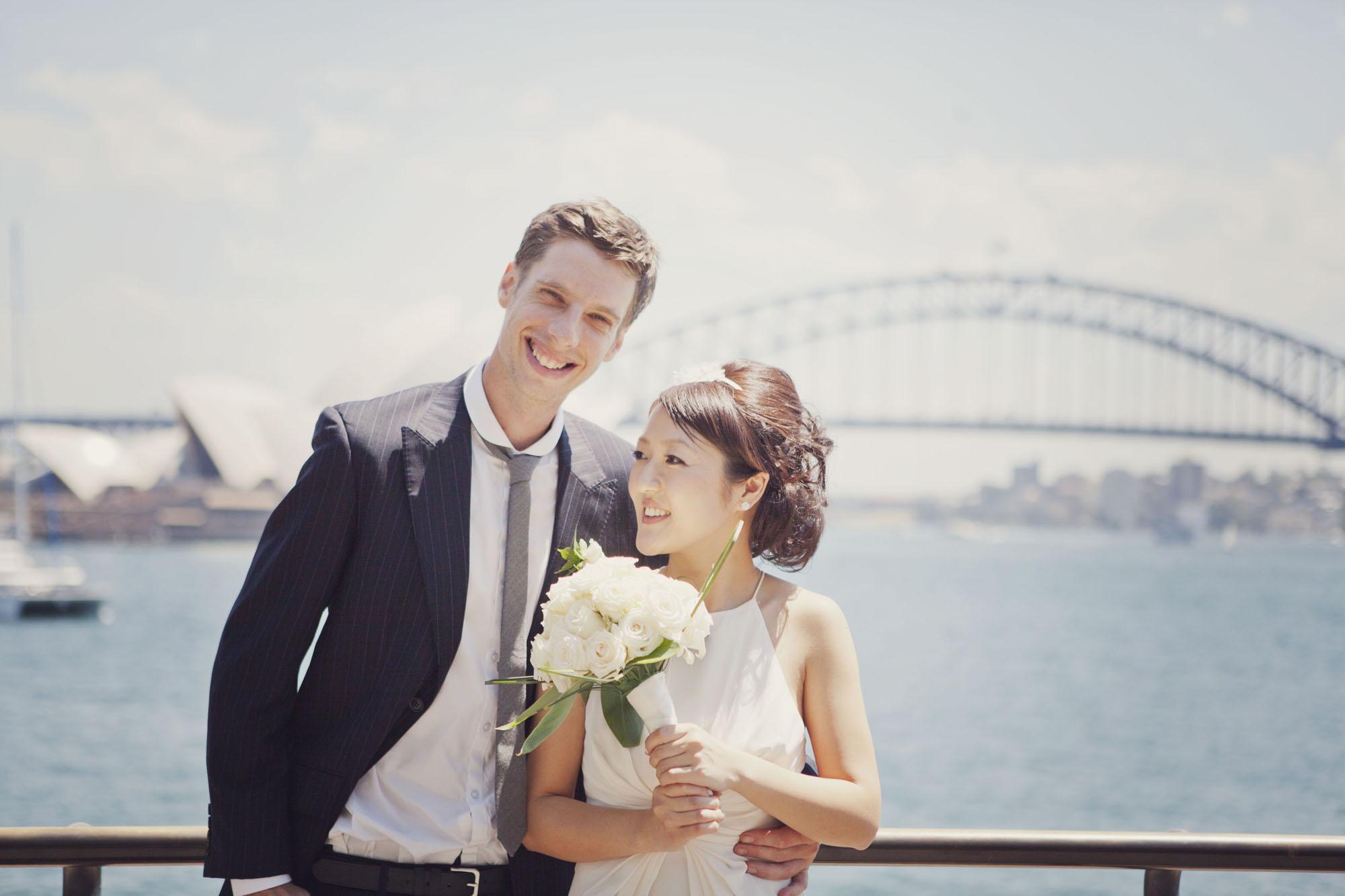 October 2014 Miku&Patrick