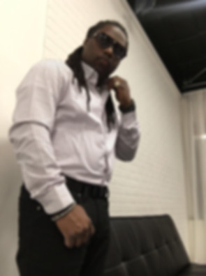 James Toussaint (DJ Jay T)