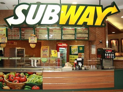 Хакеры взломали сеть ресторанов Subway!
