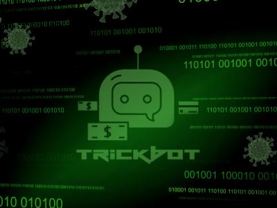Новая версия TrickBot способна вмешиваться в работу UEFI/BIOS.