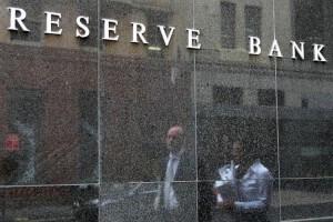 Резервный банк Новой Зеландии взломан.
