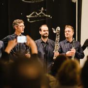 Barcelona Clarinet Players and R. García-Tomás
