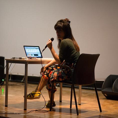 Encuentros Sonoros - Complutense Madrid