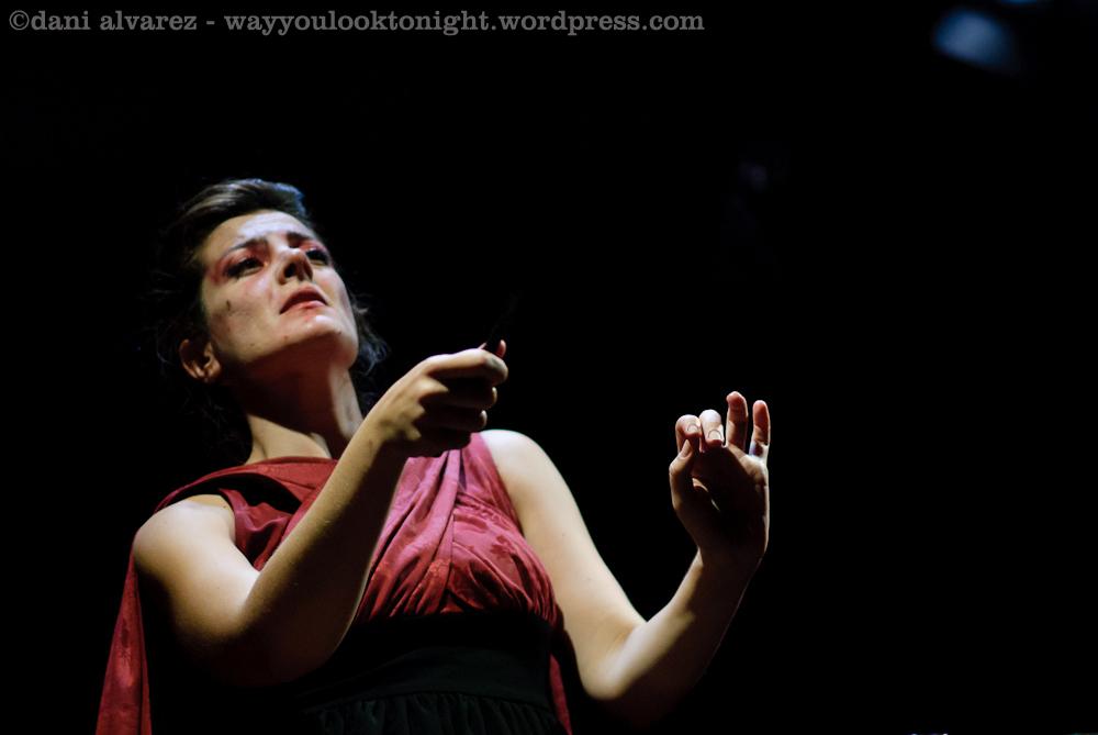 Dido (Maria Hinojosa) (23/10/13)