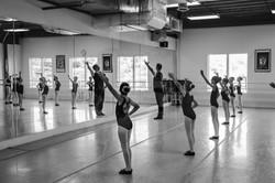 Young Ballerinas Bergen County