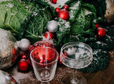 5 padomi, kā radīt svētku atmosfēru