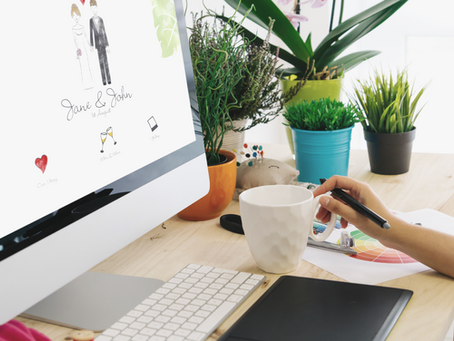 Yes, You Do Need a Wedding Website: Here's Why