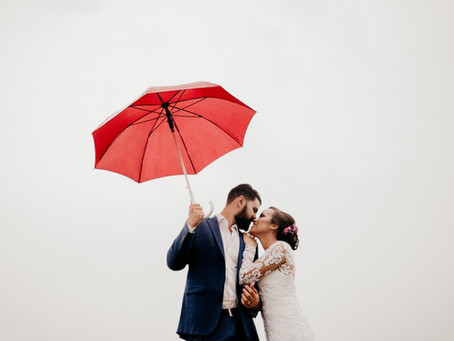 How to Search for Past Weather History on Your Wedding Date