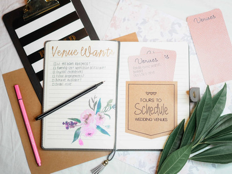 Is Having a Wedding Planner That Important? 6 Benefits of Hiring a Wedding Planner