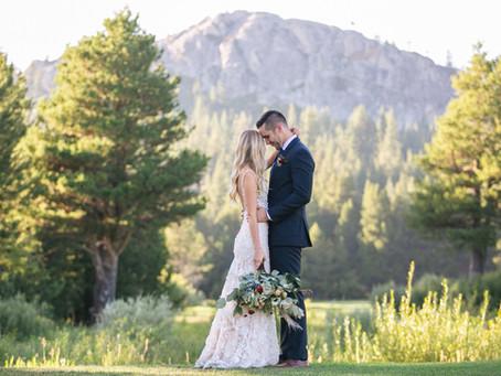 6 Unique Wedding Ideas for the Adventurous Couple