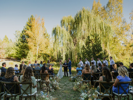 Having a Private Residence Wedding: What Does it Take?