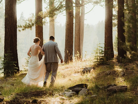 How Much Does a Tahoe Wedding Cost?