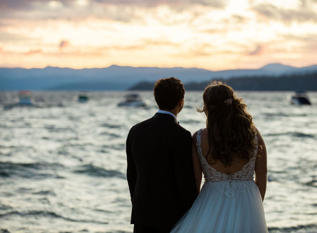 Why Lake Tahoe Is the Ideal Wedding Destination