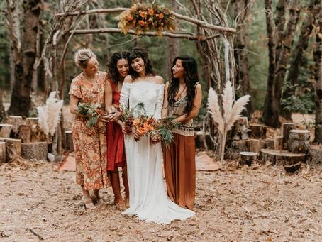 Zero-Waste Wedding Ideas for an Eco-Friendly Wedding