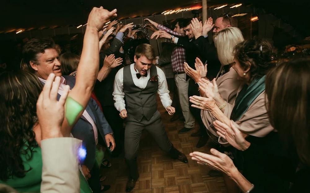 Fun Wedding Ideas, Wedding Reception, Wedding Party, Celebration, Dancing