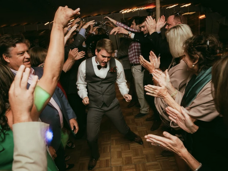 12 Fun Wedding Ideas to Liven Up the Party