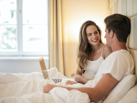 Virtual Wedding Planning During COVID-19: 4 Ways Your Wedding Planner Can Help