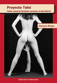 Proyecto Tabú, sexualidad, erotismo, ensayo, divulgación, libro