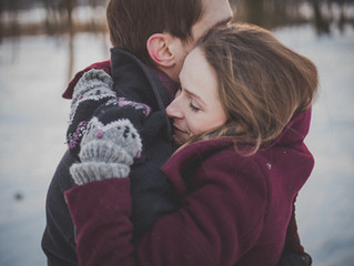Amor para el bienestar personal