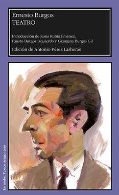 Georgina Burgos, escritora, biógrafa, biografía, libro