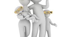 3 cosas importantes que necesitan los niños de sus padres