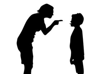¿Estás pensando en castigar a tu hijo? Tómate un momento para reflexionar