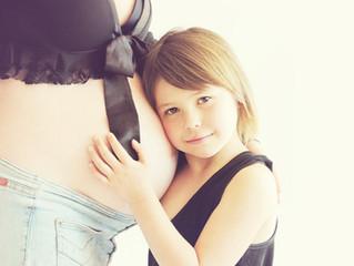 Estimulación sensorial prenatal