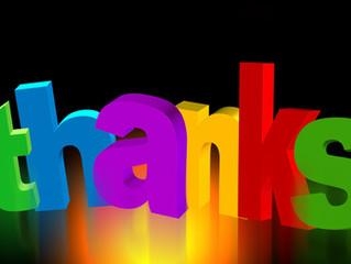 ¿Cómo expresas gratitud a tu pareja?