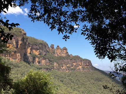Day trips from Sydney: Hikes & Wine