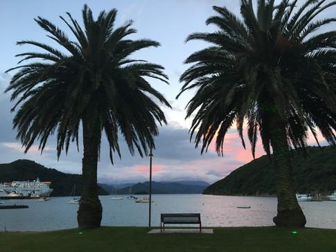 Abel Tasman & the West Coast