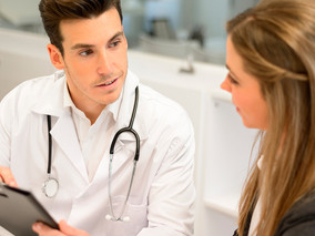 ¿Cuánto debe durar una consulta médica?
